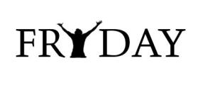 Fryday-Afterwork
